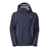 The north face m oroshi jacket cosmic blue