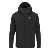 Peak performance men s swift 2l jacket black