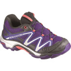 Salomon xt wings k grapejuice spectrum blue black