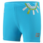 Reima baby long shorts fidzi azure blue