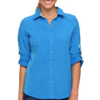 Kuhl wunderer l s shirt azure
