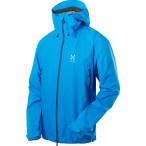 Haglofs roc spirit jacket gale blue