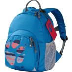 Jack wolfskin buttercup brilliant blue