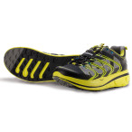 Hoka one one m rapa nui trail black yellow grey