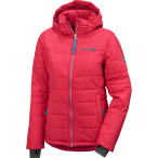 Didriksons brooke girl s puff jacket ruby