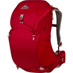 Gregory j28 astral red