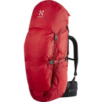 Haglofs rose 50 real red rubin
