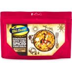 24 hour meals couscous med chilikryddade gronsaker