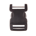 Sea to summit buckle 20mm side release 1 pin