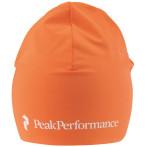 Peak performance trail hat hot orange