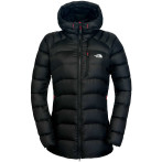 The north face women s hooded elysium jacket tnf black