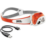 Petzl tikka rxp red