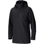 Marmot traveler jacket black