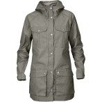 Fjallraven greenland parka light women fog