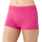 Smartwool w phd seamless boy short bright pink