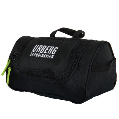 Urberg toiletry bag g1 black