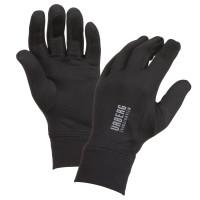 Urberg thin outdoor glove black