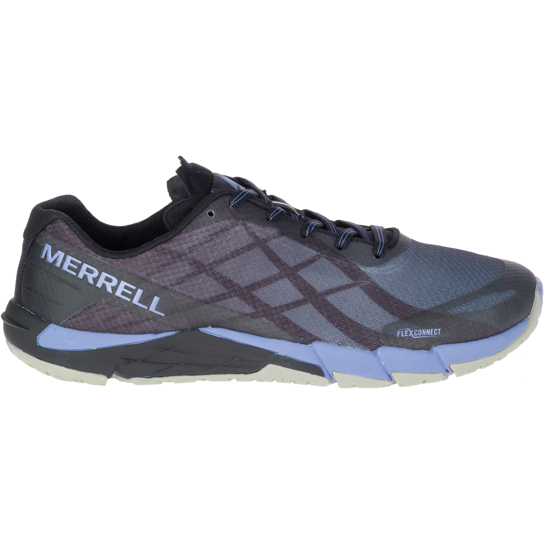 Merrell vapor Glove 4 outdoor trekking Hiking señores zapatillas zapatos j50395