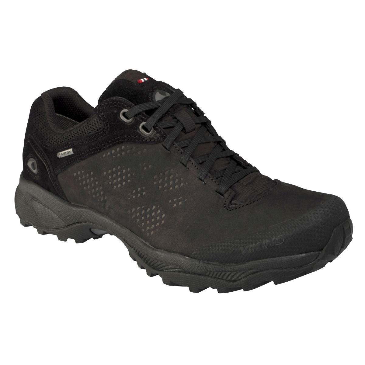 Lumberjack Elbert Sandals Shoes Trekking Men Black